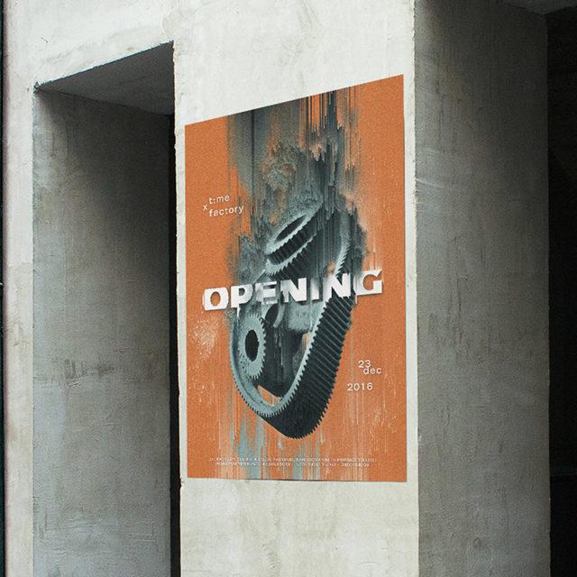 Poster Mix
