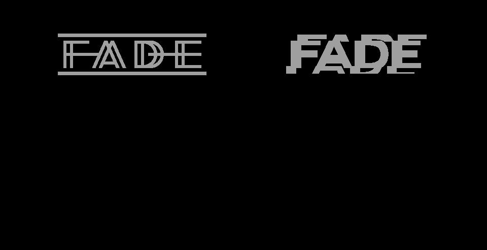 Fade 2016/2017